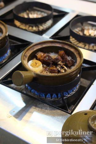 Foto 3 - Makanan di Claypot Oni oleh EATBITESNAP // Tiffany Putri
