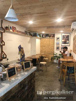 Foto review Flying Goat Coffee oleh Ria Tumimomor IG: @riamrt 8