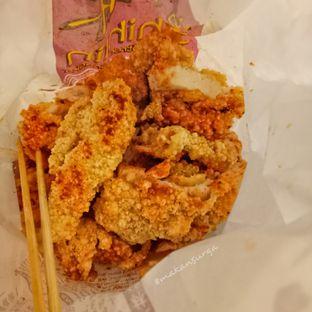 Foto 1 - Makanan di Shihlin oleh felicia tammy