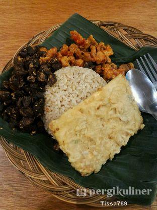 Foto 2 - Makanan di Nasi Pedes Cipete oleh Tissa Kemala