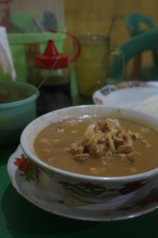 Foto 13 - Makanan di Warung Sate Solo Pak Nardi oleh yudistira ishak abrar