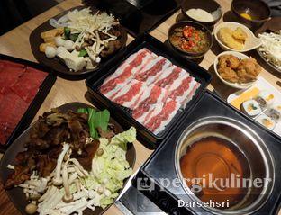 Foto 1 - Makanan di Shaburi Shabu Shabu oleh Darsehsri Handayani