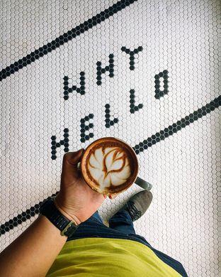Foto - Makanan di Phos Coffee oleh kneeko
