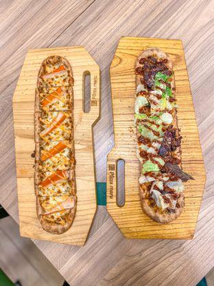 Foto 1 - Makanan di Pizza Maru oleh Riani Rin