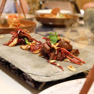 Foto review Li Feng - Mandarin Oriental Hotel oleh IG : FOODTRAVELID  7