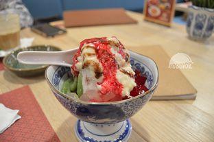 Foto 5 - Makanan di Marco Padang Grill oleh IG: FOODIOZ