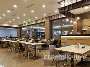Foto 2 - Interior di Singapore Koo Kee oleh Ladyonaf @placetogoandeat