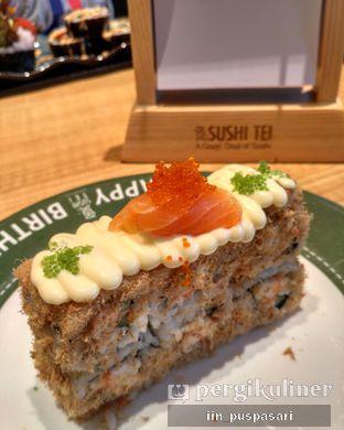 Foto review Sushi Tei oleh Iin Puspasari 5