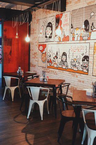 Foto 18 - Interior di Yoisho Ramen oleh Indra Mulia