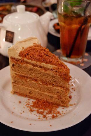 Foto - Makanan(Speculoos Cake) di Benedict oleh David Sugiarto