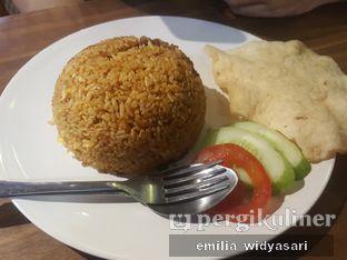 Foto 1 - Makanan di BUM Kitchen oleh Emilia miley