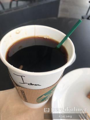 Foto 6 - Makanan di Starbucks Coffee oleh Icong