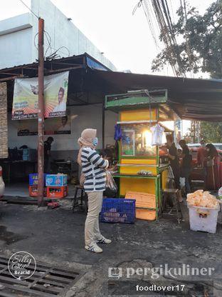 Foto review Nasi Goreng Kebuli Apjay oleh Sillyoldbear.id  4