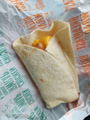 Foto 3 - Makanan di McDonald's oleh Mouthgasm.jkt