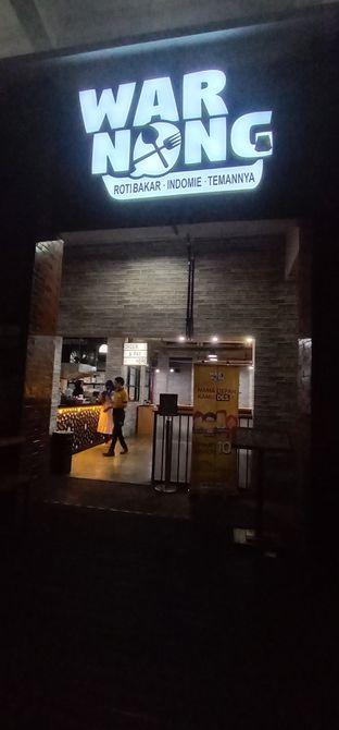 Foto review Warnong oleh Dhans Perdana 5