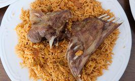 Ar Rayyan Arabic Restaurant