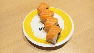 Foto 1 - Makanan(Genki Roll) di Genki Sushi oleh melisa_10
