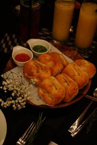 Foto 1 - Makanan di Gia Restaurant & Bar oleh Yohanes Cahya