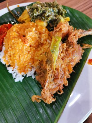Foto 2 - Makanan di Kedai Pak Ciman oleh Angga Setiawan