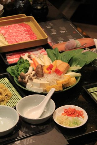 Foto 28 - Makanan di Momo Paradise oleh Prido ZH