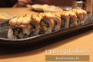 Foto 1 - Makanan di Sushi Tei oleh Farah Nadhya | @foodstoriesid