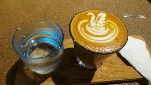 Foto 5 - Makanan(Coffee latte) di Hygge Coffee oleh Komentator Isenk
