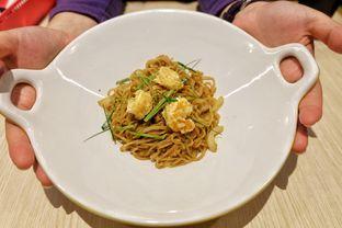 Foto 16 - Makanan(Mie Udang Telor Asin) di Umaramu oleh Yuli || IG: @franzeskayuli