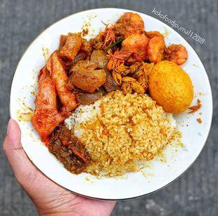 Foto - Makanan(Nasi Warteg) di Warteg Gang Mangga oleh kokofoodjournal