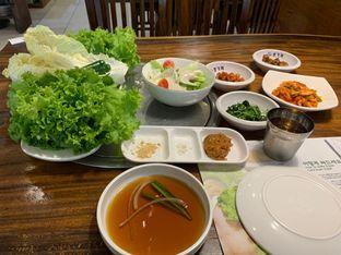 Foto 1 - Makanan di Chung Gi Wa oleh Christalique Suryaputri