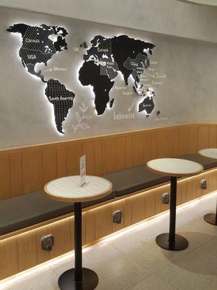 Foto 6 - Interior di Gong cha oleh Stallone Tjia (@Stallonation)