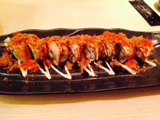 Foto review Sushi Tei oleh Diandra Samputra 1