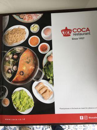 Foto 20 - Menu di Coca Suki Restaurant oleh Mariane  Felicia
