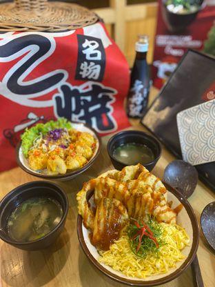 Foto 6 - Makanan di Gyu Jin Teppan oleh Levina JV (IG : @levina_eat & @levinajv)