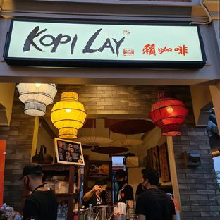 Foto 2 - Interior di Kopi Lay oleh vio kal