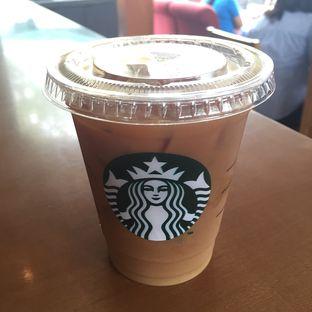Foto 5 - Makanan di Starbucks Coffee oleh Prajna Mudita