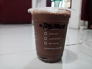 Foto 7 - Makanan di The Rocketman Coffee oleh Mercidominick Purba