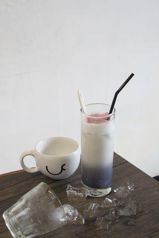 Foto 2 - Makanan di Commit Coffee oleh doyan kopi