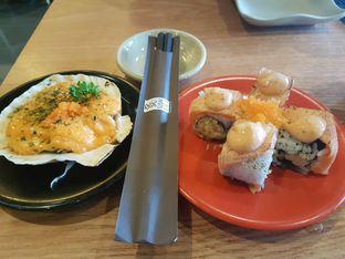 Foto 2 - Makanan di Sushi Tei oleh Pjy1234 T