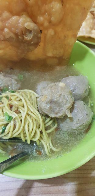 Foto - Makanan di Bakso Solo Samrat oleh Cia Chen