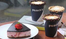 Poach'd Brunch & Coffee House