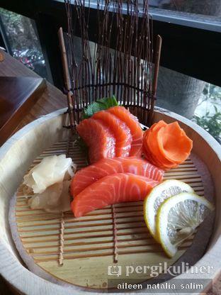 Foto 1 - Makanan di Fukuro oleh @NonikJajan