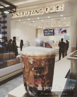 Foto 1 - Makanan di Xing Fu Tang oleh @mamiclairedoyanmakan