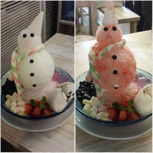 Foto - Makanan di Shirayuki Desserts oleh aldo_rompas