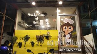 Foto 19 - Eksterior di Cheeky Monkey oleh Mich Love Eat