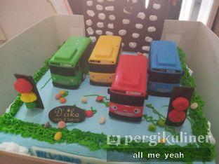 Foto 2 - Makanan di D' Cika Cake & Bakery oleh Gregorius Bayu Aji Wibisono
