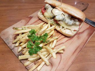 Foto Makanan di Zybrick