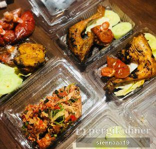 Foto - Makanan di Warung Bu Kris oleh Sienna Paramitha