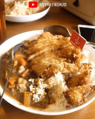 Foto review De Mandailing Cafe N Eatery oleh Aisyah Firdausi 4