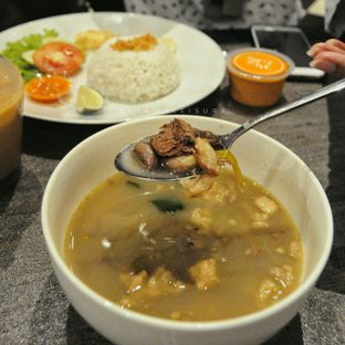 Foto 5 - Makanan di Vande One Resto oleh Eat and Leisure