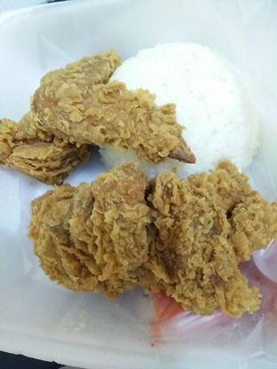 Foto 1 - Makanan di Rocky Rooster oleh Silviani